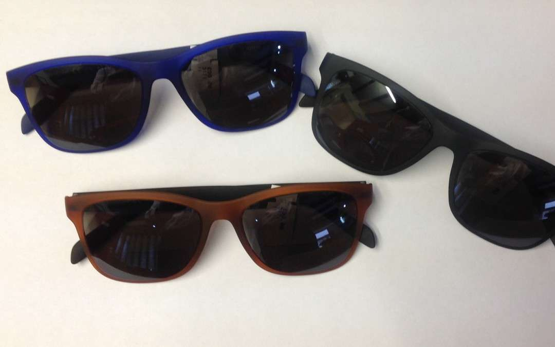 CK Sunglasses – Plan For The Summer!